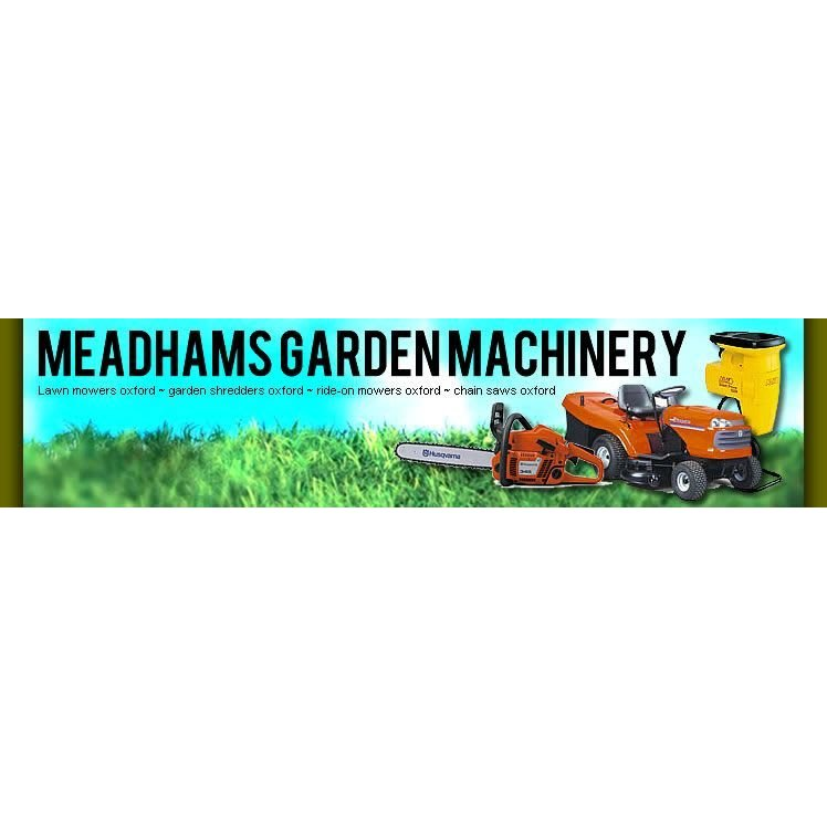 Meadhams Garden Machinery - Kidlington, Oxfordshire OX5 1JE - 01865 378010   ShowMeLocal.com