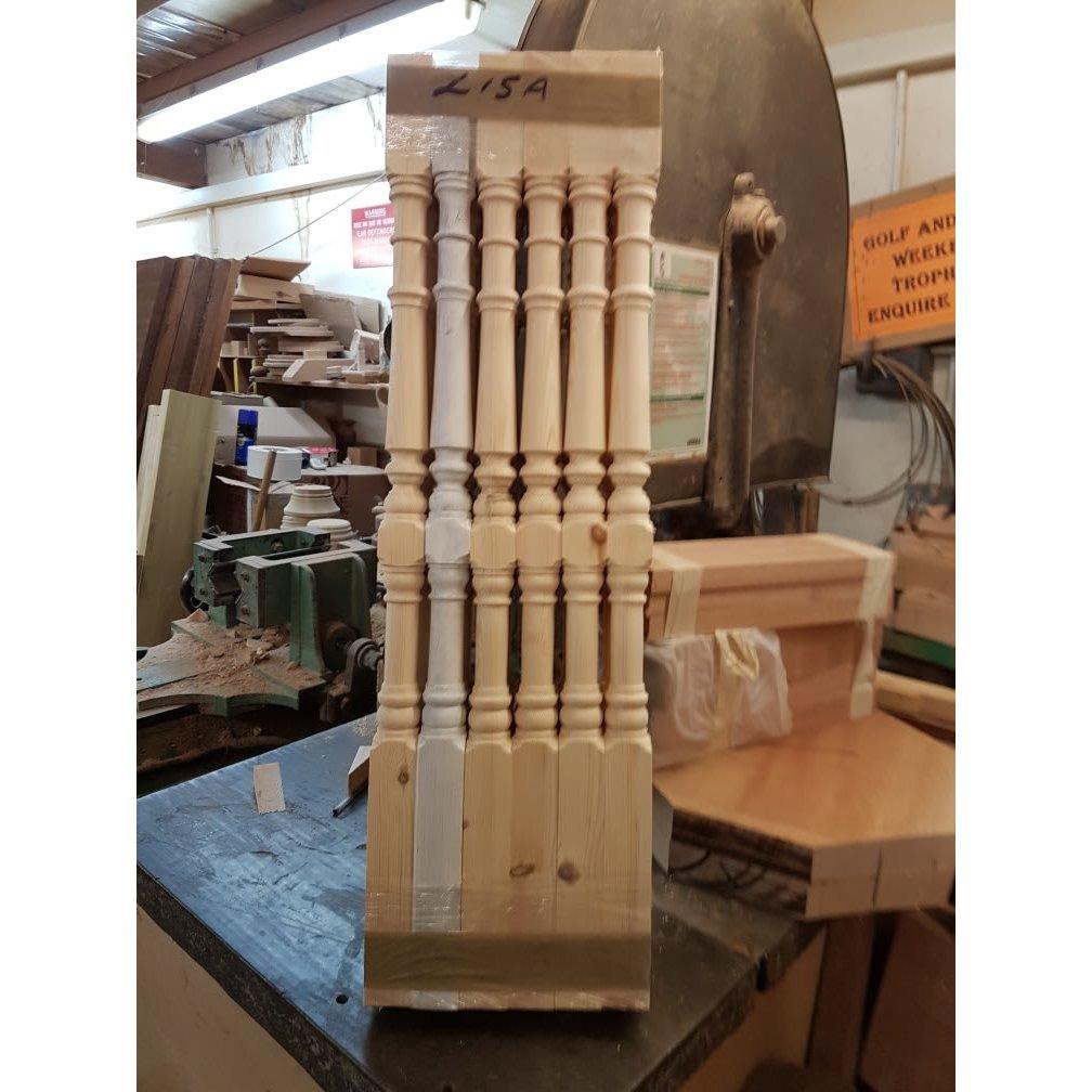Nichols Bros (Woodturners) Ltd - London, London E17 4SR - 020 8520 3566   ShowMeLocal.com