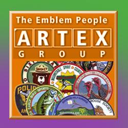 Artex Group Custom Patches