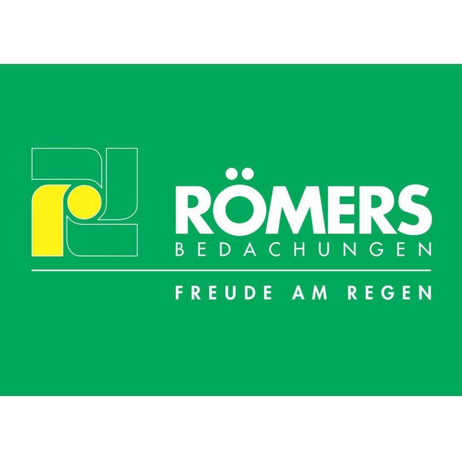 Bild zu Römers Bedachungen GmbH in Köln