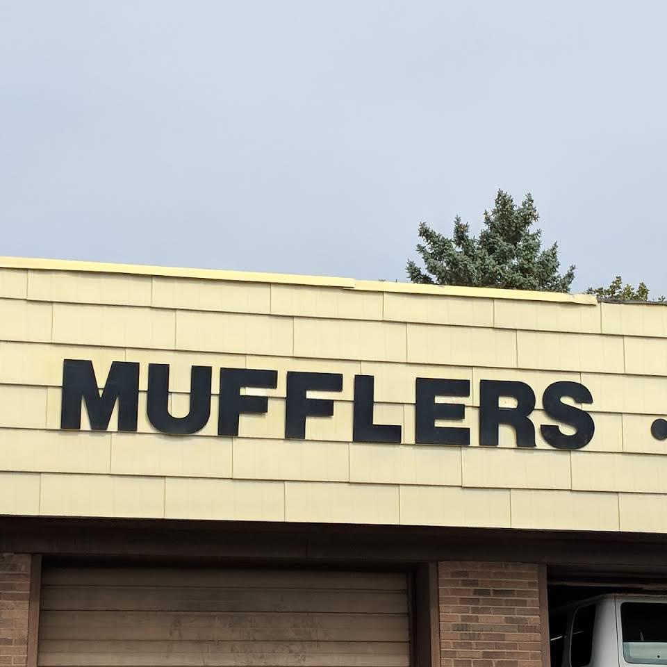 Muffler Dave's