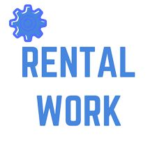 Rentalwork Oy