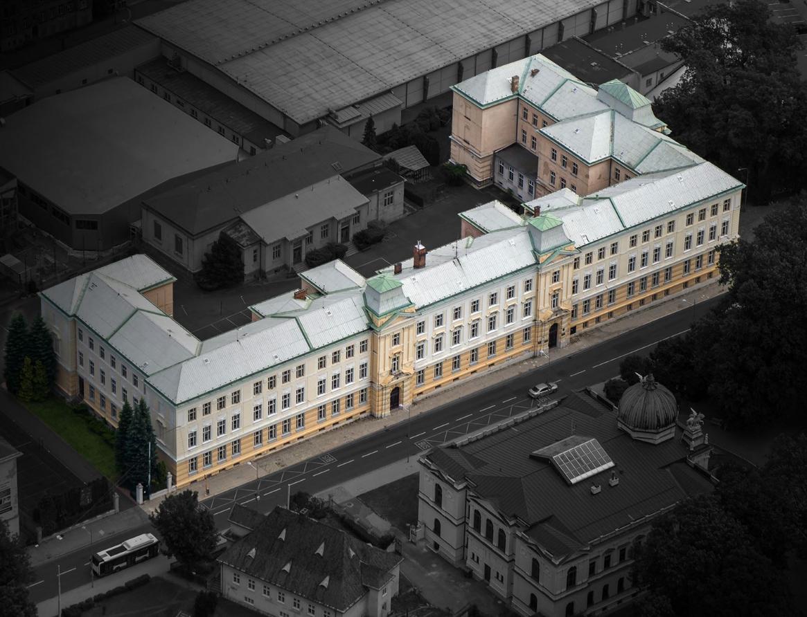 Mendelovo gymnázium, Opava, příspěvková organizace
