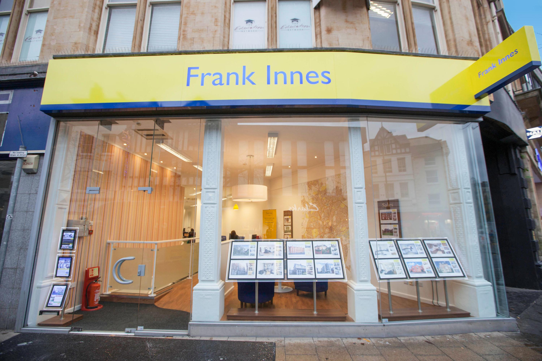 Frank Innes Estate Agents Nottingham