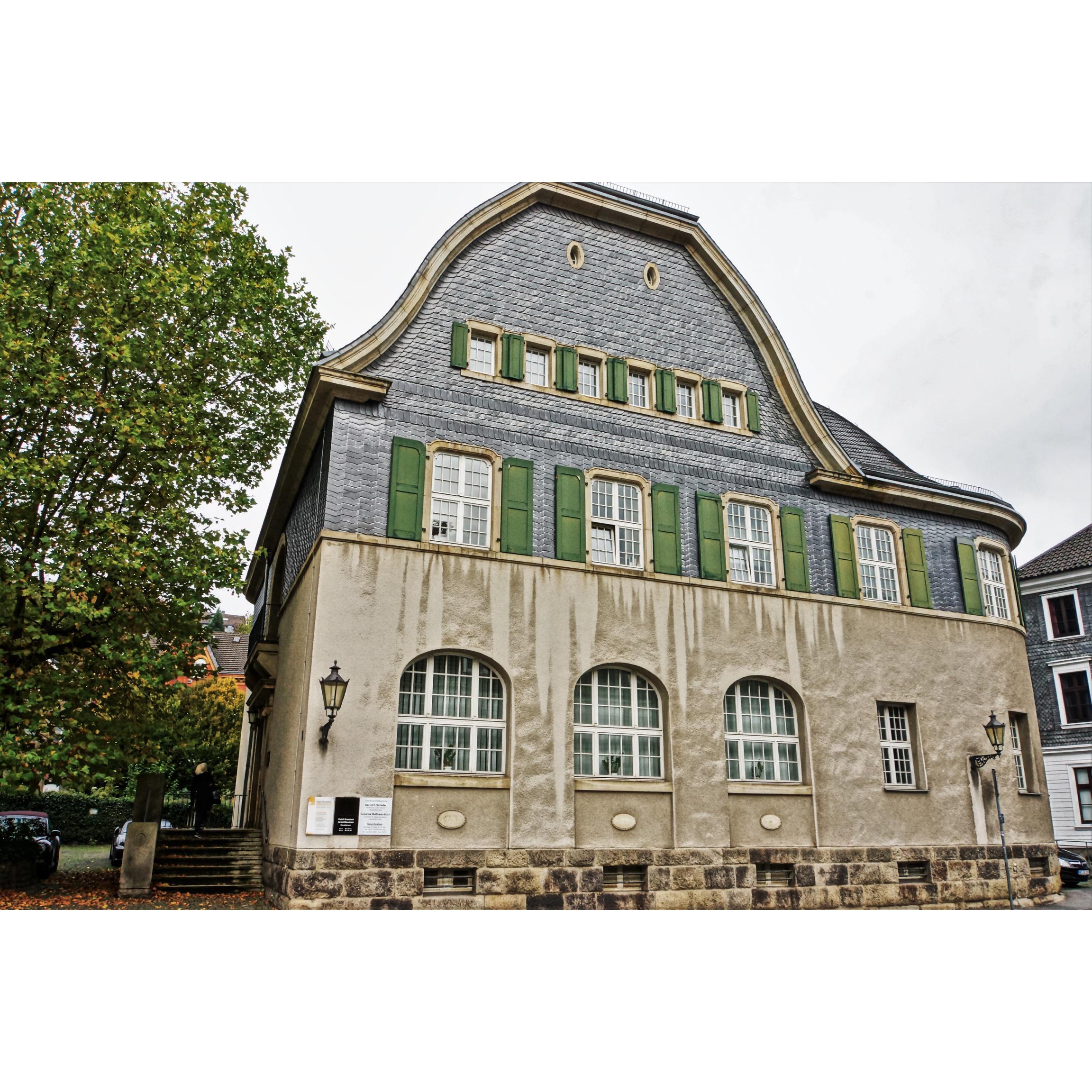 Bild zu Bernd Schilder u. Susanne Ballhaus-Koch in Velbert