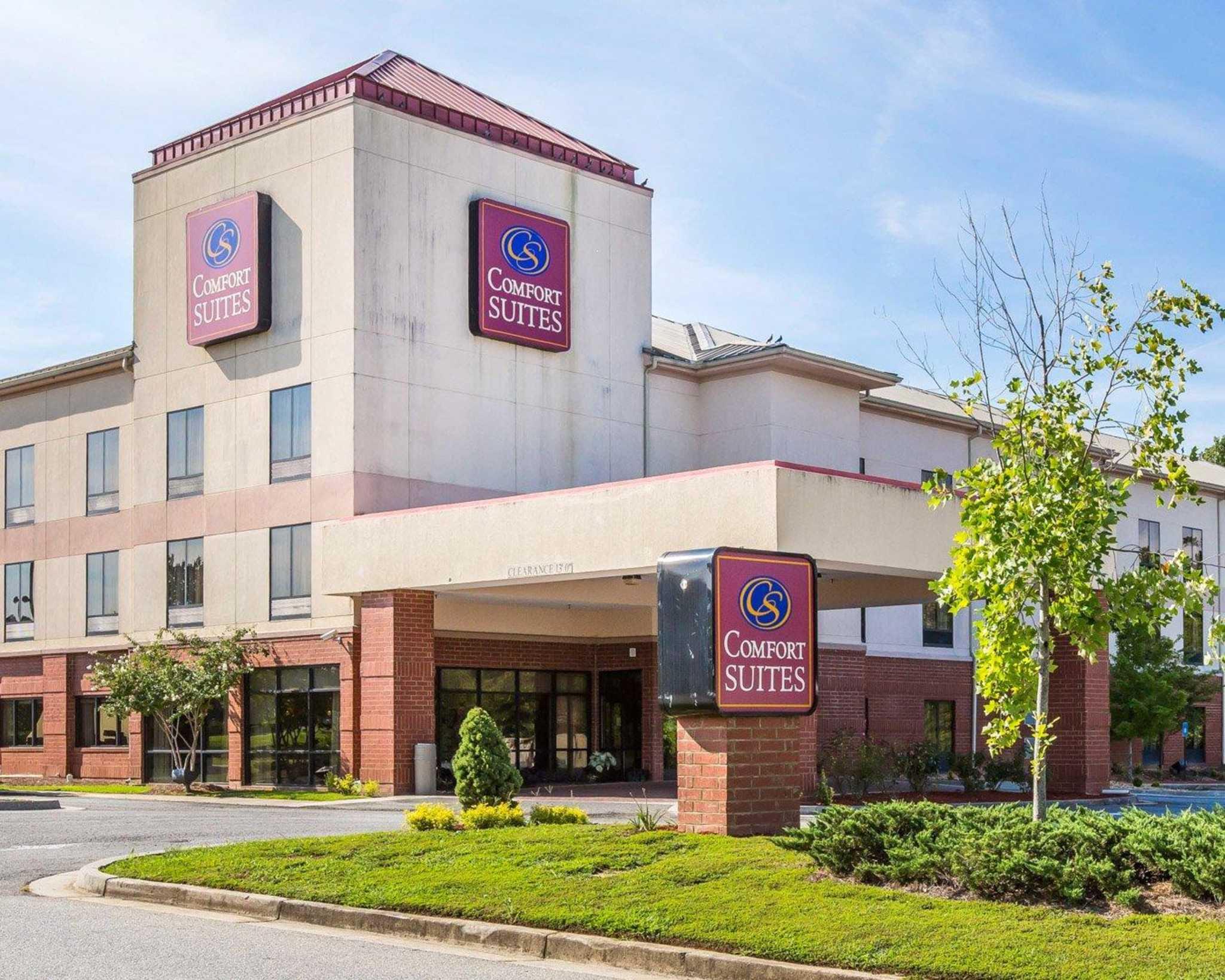 Comfort Suites in Macon, GA 31210 - ChamberofCommerce.com