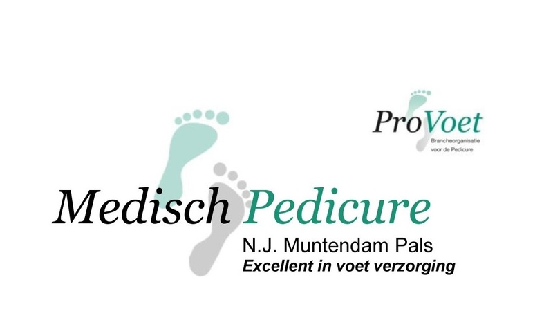 Medisch Pedicure Praktijk N J Pals
