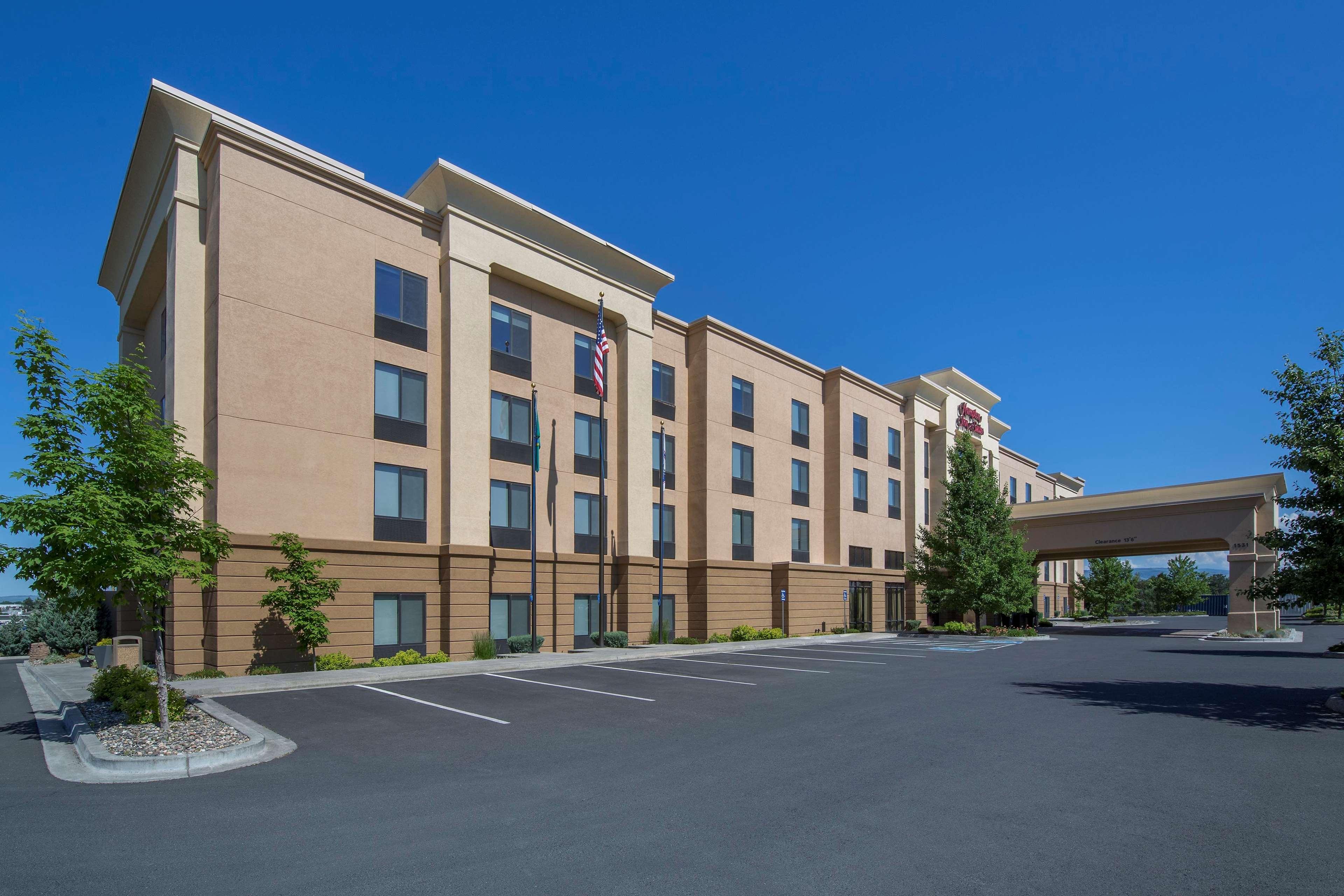 Walla Walla Motels Hotels