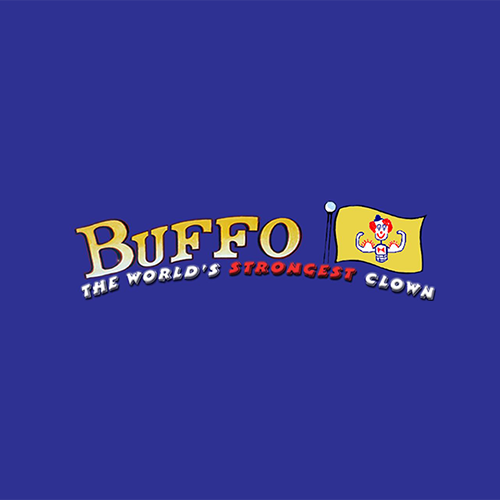 Buffo-World's Strongest Clown