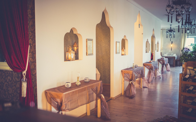 Amasra Restaurant