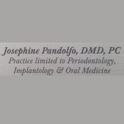 Josephine Pandolfo , Dmd
