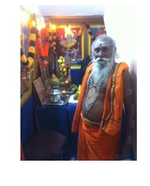 Astrologer & Psychic - Pandith Hanuman Guruji - Winnipeg, MB R2L 0X9 - (204)890-7917 | ShowMeLocal.com