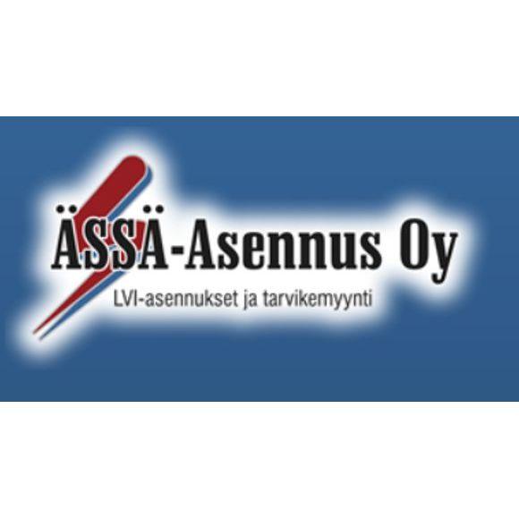 Ässä-Asennus Oy