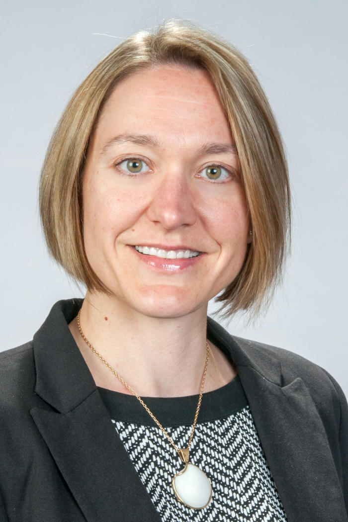 Jennifer Brown Broderick
