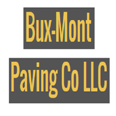 Bux-Mont Paving Co - Warminster, PA - Concrete, Brick & Stone