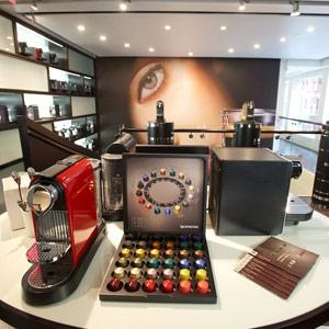 Nespresso Boutique Bar, SoHo image 2