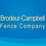 Brodeur Campbell Fence image 0