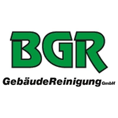 BGR Gebäudereinigung GmbH