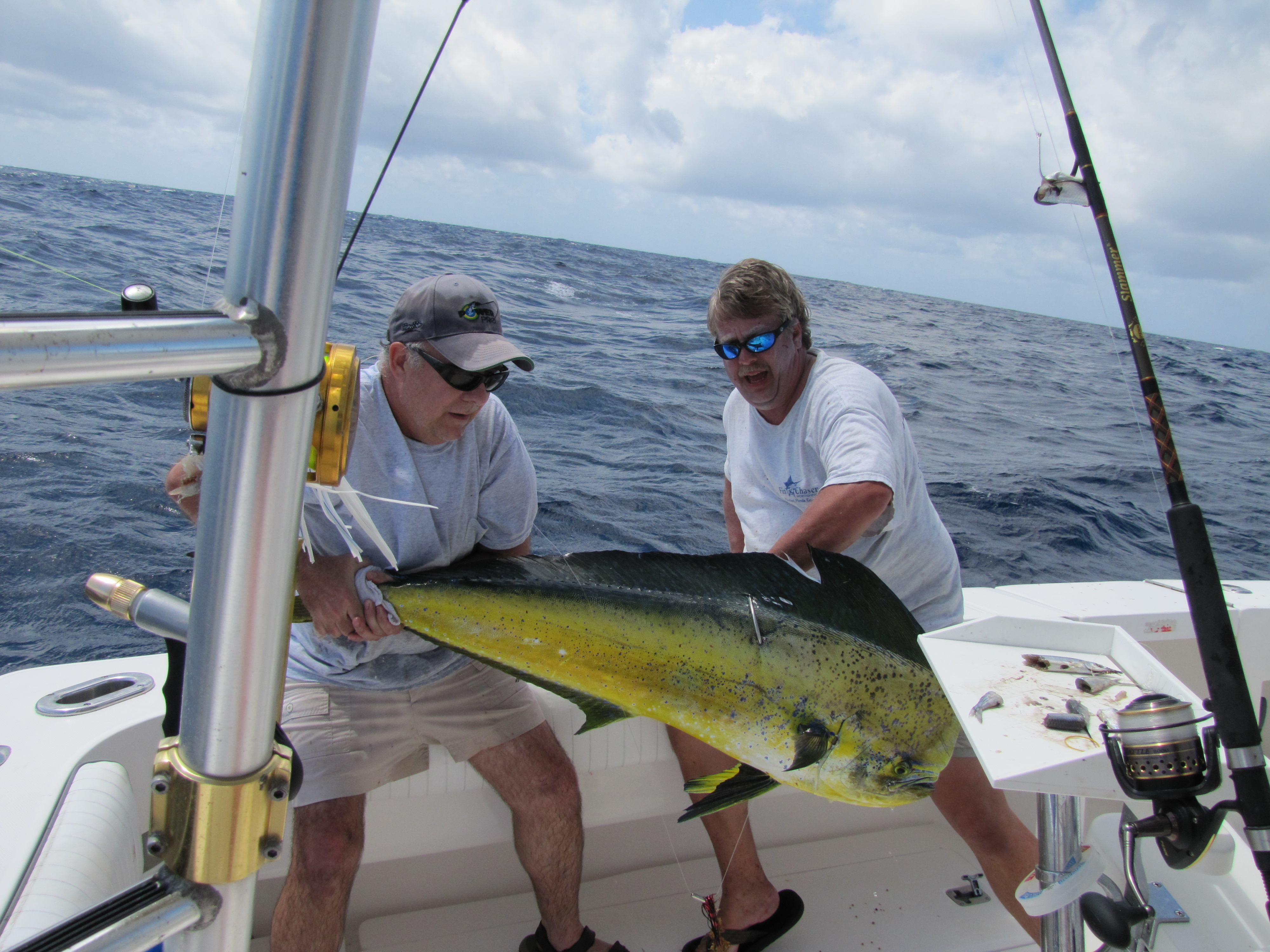 Finnz up charters in marathon fl 33050 for Fishing marathon fl