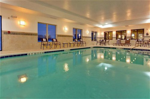 Holiday Inn Express & Suites Dewitt (Syracuse) - ad image