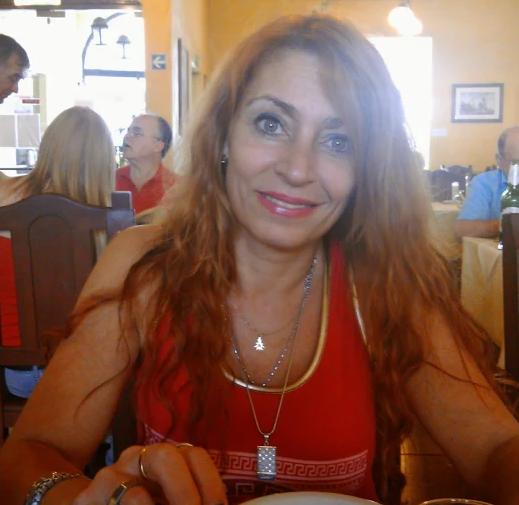 Karlen María Alejandra - Lic. en Psicología con Postgrado en Mediación