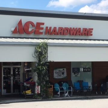 ACE HARDWARE OF TOCO HILLS - ATLANTA, GA - Hardware Stores