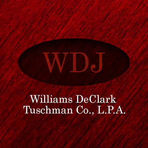 Williams DeClark Tuschman Co., L.P.A.