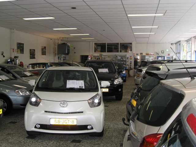 Autobedrijf Autocenter Piet Ooms