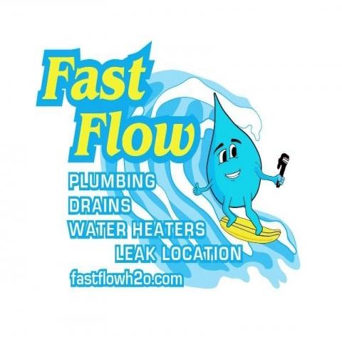 Fast Flow Plumbing & Drain Co.