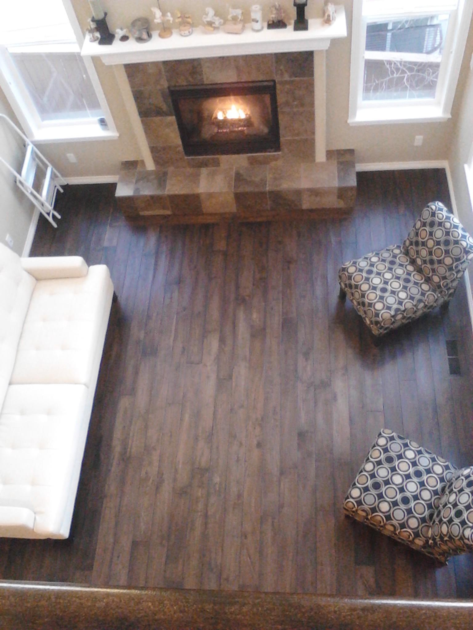 O-G-O Madera Flooring