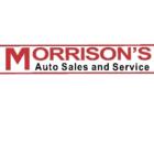 Morrison's Auto Sales & Service