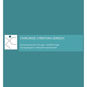 Bild zu Chirurgie Christian Zemsch in Aschaffenburg