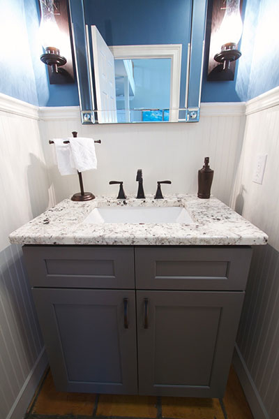 Choose From Granite Countertops, Marble Or Quartz. There Are So Many Color  Options To Choose From That You Are Sure To Find One That Is Perfect For  Your ...