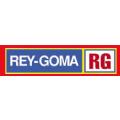 REY GOMA SRL Logo