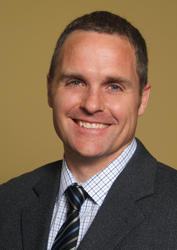 Paul Berry - TD Financial Planner