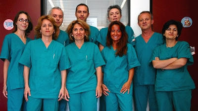 Ospedale Veterinario Giardini Margherita