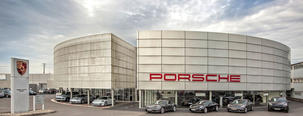 Porsche Zentrum Koblenz