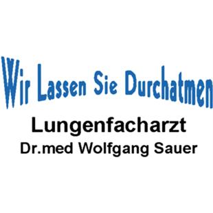 Sauer Wolfgang Dr.med.