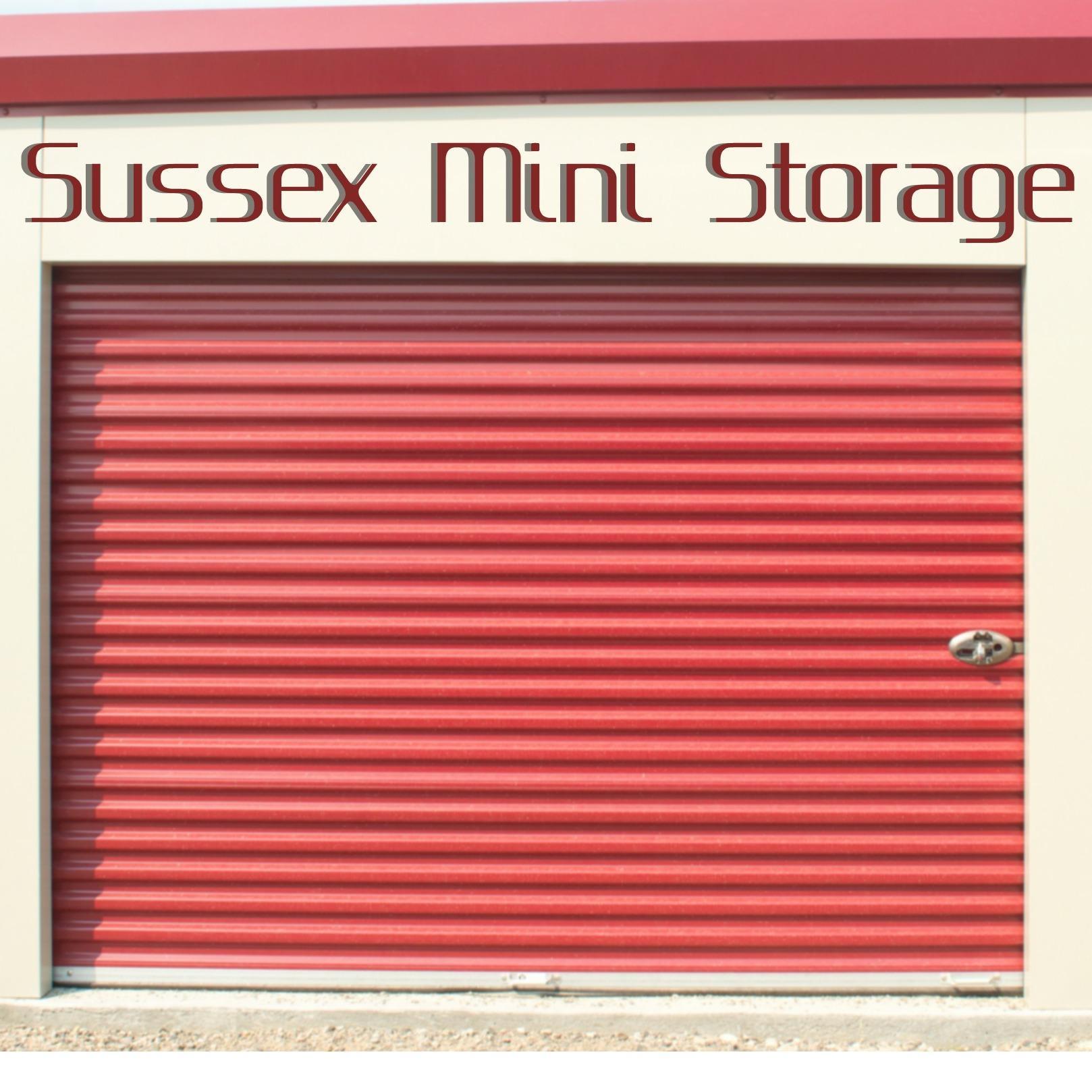 Sussex Mini Storage