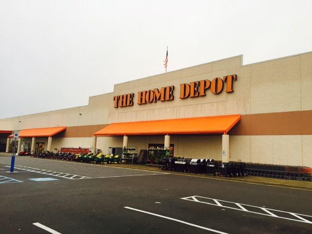 The Home Depot In Montgomery Al 36117