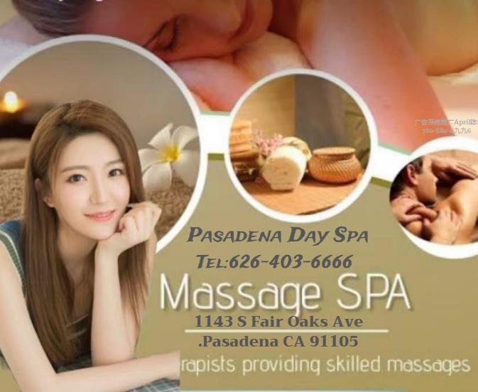 Pasadena Day Spa