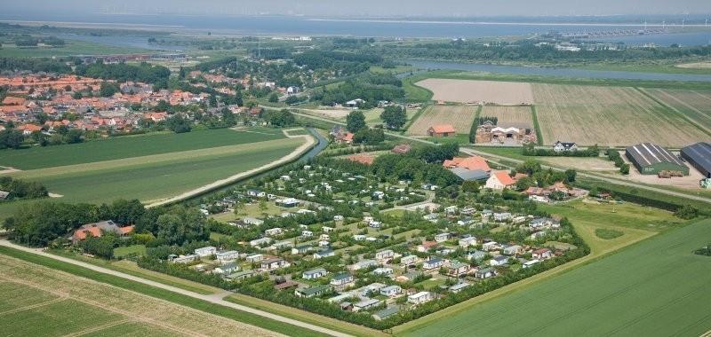 Camping De Vlugtheuvel