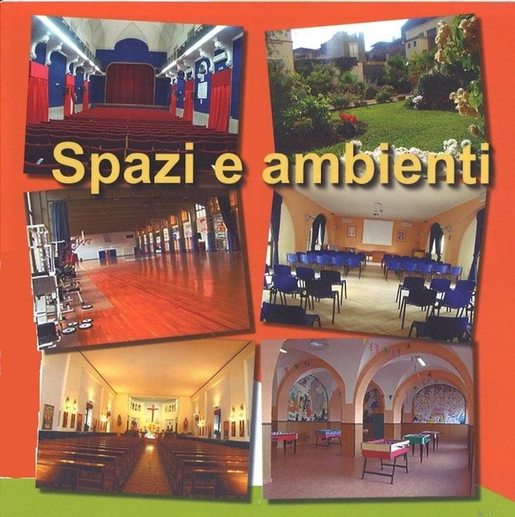 San Luigi Istituto Scolastico Paritario Cattolico