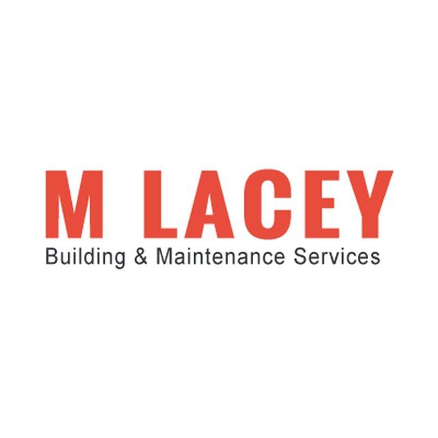 M Lacey Building & Maintenance Services