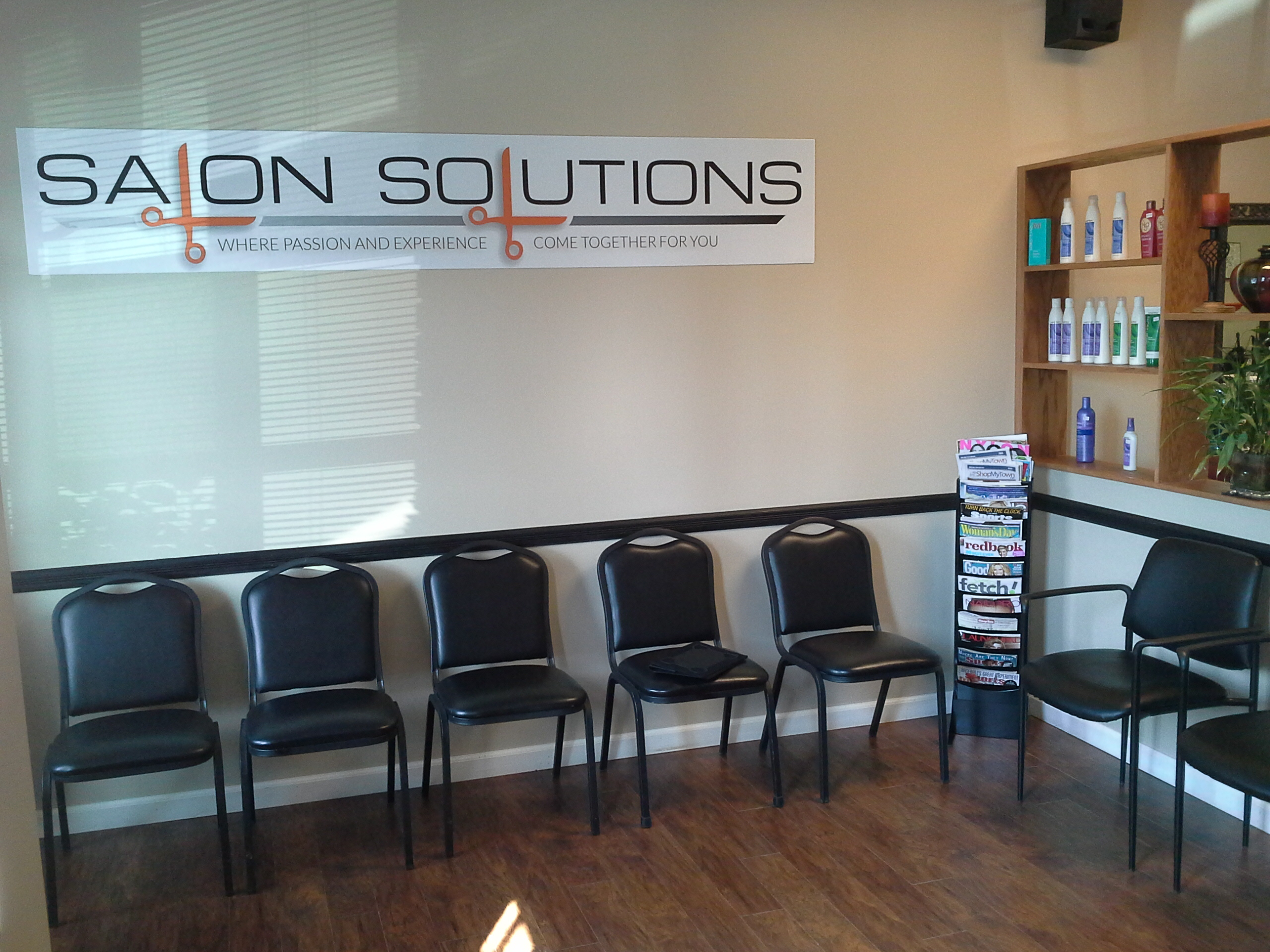 Salon solutions toms river new jersey nj for Salon solutions
