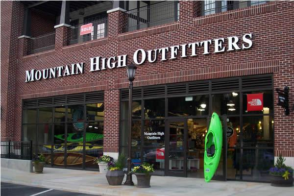 Mountain High Outfitters - Cahaba Village image 5