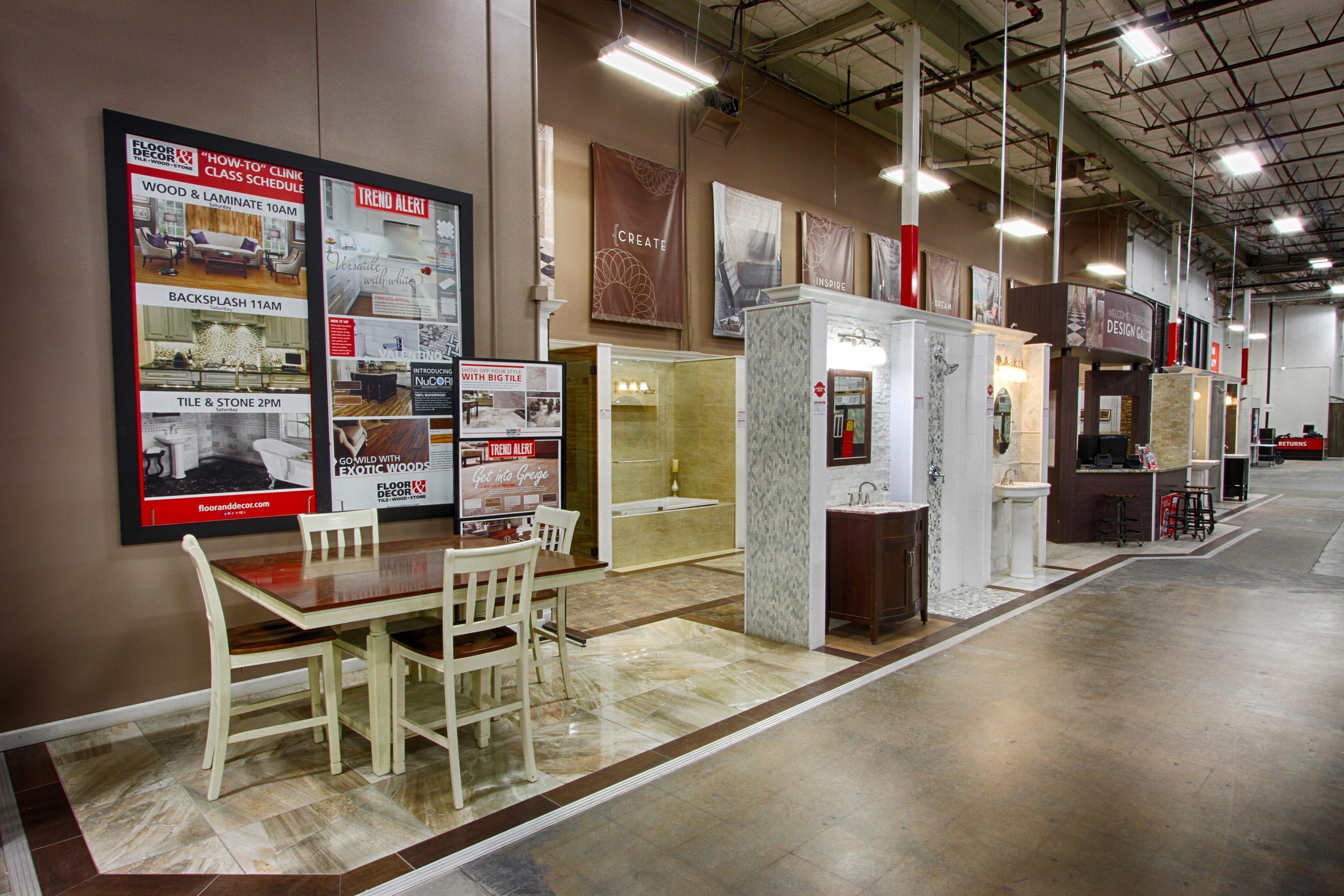 Floor decor in houston tx 77034 for Floor decor houston