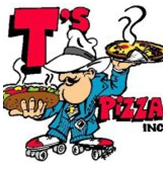 image of the T's Pizza Inc