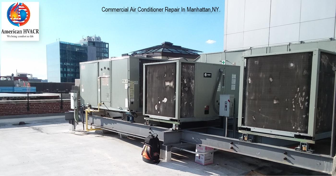 American Hvacr Llc Best Air Conditioning Heating Amp Hvac