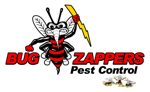 Bug Zappers Pest Control